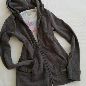 ||ELEMENT|| gray hoodie